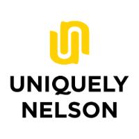 Uniquely Nelson Logo